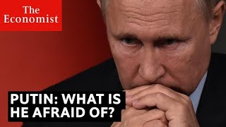 Putin, the poisoning and Belarus: what's really going on? | The Economist
