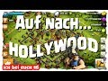 AUF NACH HOLLYWOOD - ICH BEI EUCH #6 | Clash of Clans Deutsch | Let´s Play COC
