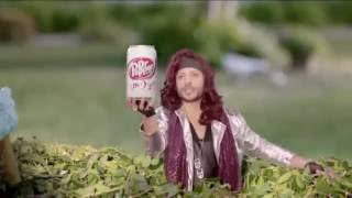 Top 5 Most Exciting Diet Dr Pepper Lil Sweet Feat Justin Guarini Commercials 2016 YouTube Videos