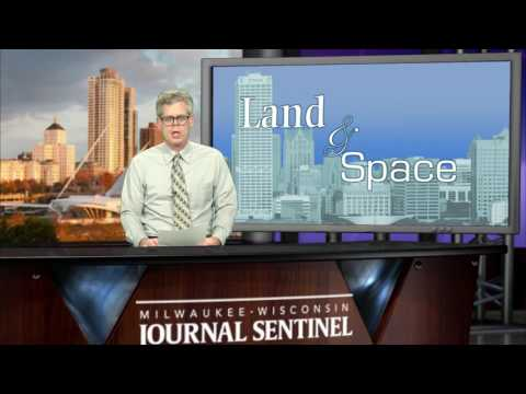 Land and Space: Sage on Prospect green apartments