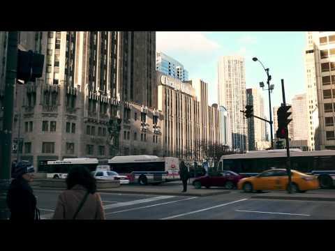 The New ChicagoTribune.com 30 Second TV Spot