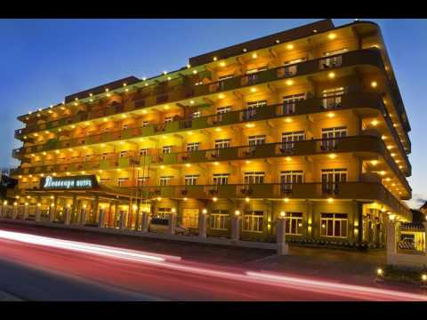 Seascape Hotel - Dar es Salaam - Tanzania, United Republic of