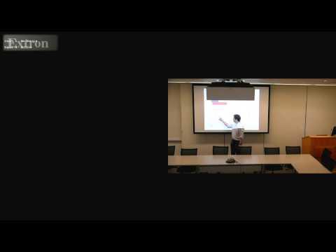 Applied Stats 3/1/17 - Brendan Meade on YouTube
