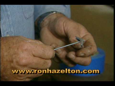 How to hang heavy objects using toggle bolts youtube how to hang heavy objects using toggle bolts teraionfo