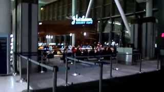 Toronto Pearson Airport Term.1 ~