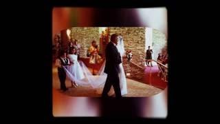 Irving & Nancy Rojas Wedding Day