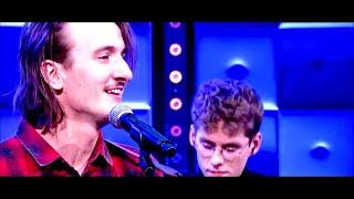 Lost Frequencies zingt nieuwe single 'Crazy' - RTL LATE NIGHT