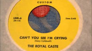 The Royal Caste - Can