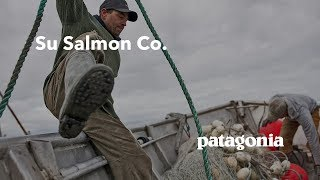 Patagonia Workwear: Su Salmon Co.