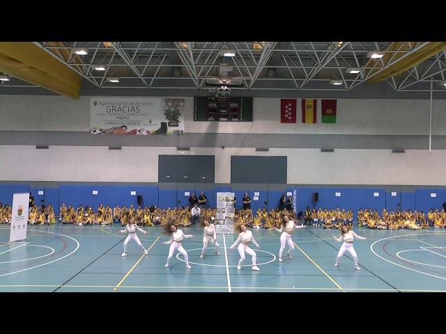 Escuela de Danza Dance Factory Alcorcón
