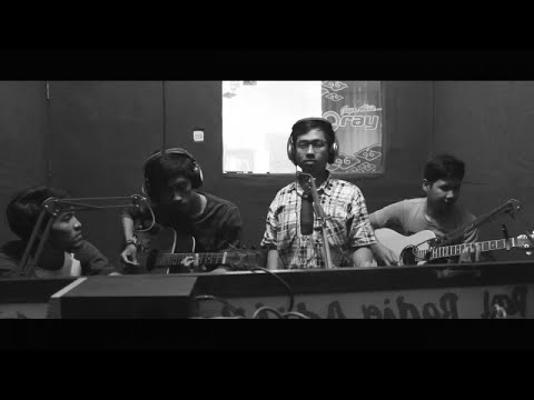 Pesona Band - Aku Yang Terluka - Live at 98.5FM Ray Radio Cirebon