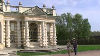 видео Музей-усадьба «Останкино», дворец графов Шереметевых