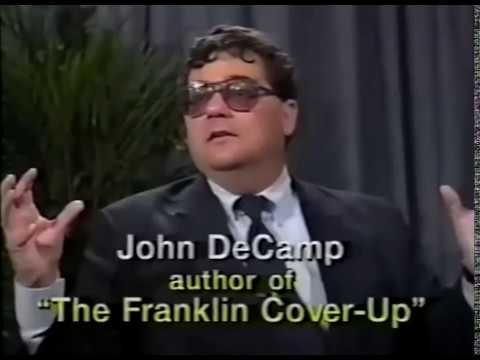 An Interview with John DeCamp (Nebraska Leadership Conference)