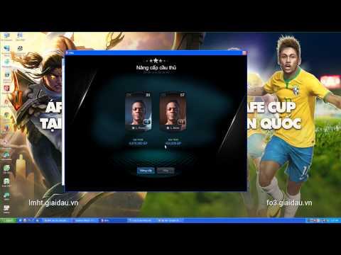 FIFA 3 - EP the +6 ba dao