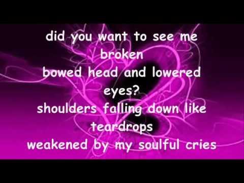 River Flows In You Lyrics