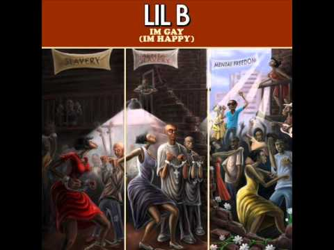 Клип Lil B - Gon Be Okay