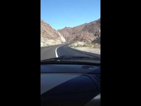 Drive To Phoenix From San Diego Youtube
