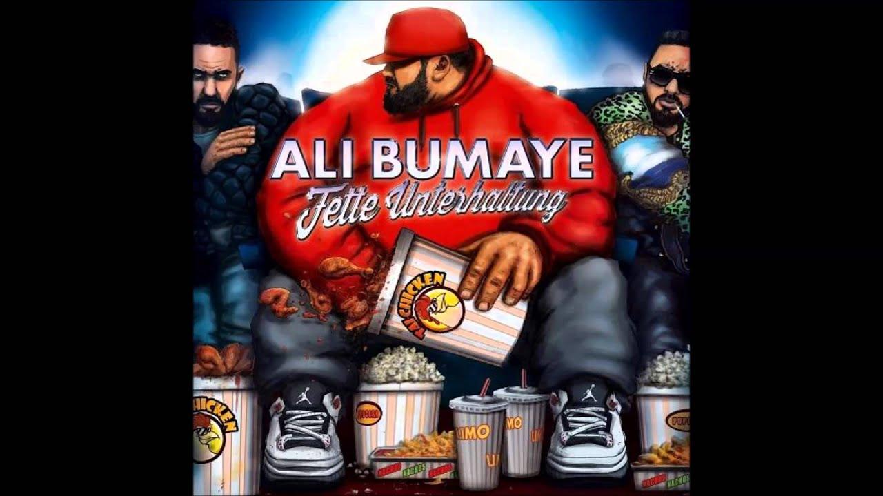 Download Ali Bumaye - Bln (Feat. Bushido) (Fette Unterhaltung)