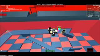 Let es Play Roblox - SwordFighting Turnier