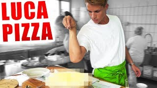LUCA PIZZA 3