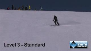 Warren Smith Ski Academy  -  Level 3 (Advanced Intermediate) - Standard.mov