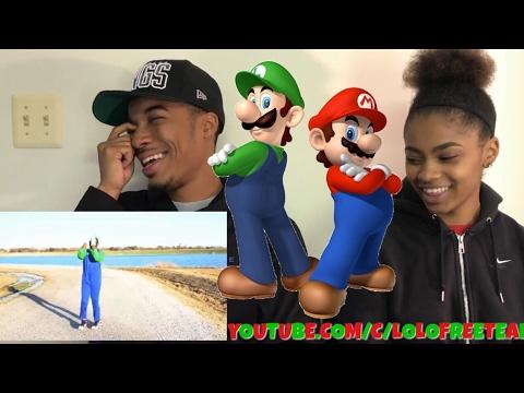 VIDEO GAME HOUSE 2 (RDCWORLD) REACTION
