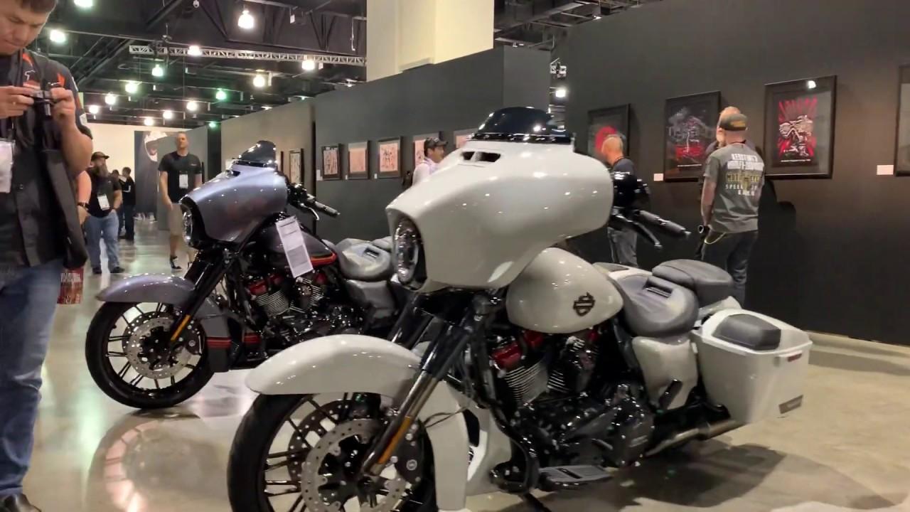 Milwaukee Auto Show 2020.New Harley Davidson 2020 In Milwaukee Usa