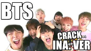 Bangtan Boys (BTS) CRACK Indonesia ver.
