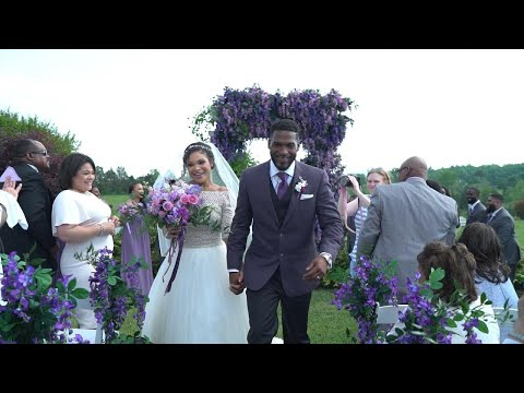 Couple Nearly Killed in Last Year's Charlottesville Protest Rampage Marries