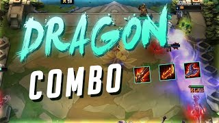 AURELION SOL with DRAGON COMBO IS BUSTED | Teamfight Tactics