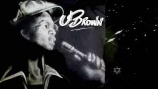 U Brown & Solgie - Tu-Sheng-Peng & Killer Dub  1982