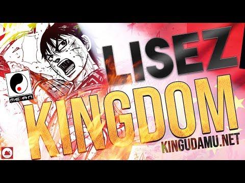 QU'ATTENDEZ-VOUS POUR LIRE CE MANGA ? - 5 RAISONS DE LIRE KINGDOM !
