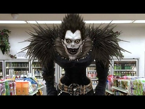 Death Note Film Stream Kinox