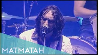 Matmatah - Now we have a pen (Live at Vieilles Charrues 2008 Official HD)