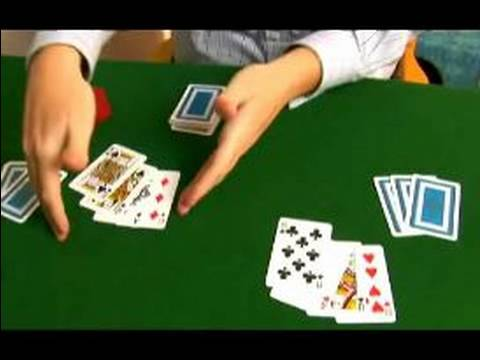 How to play poker card game youtube