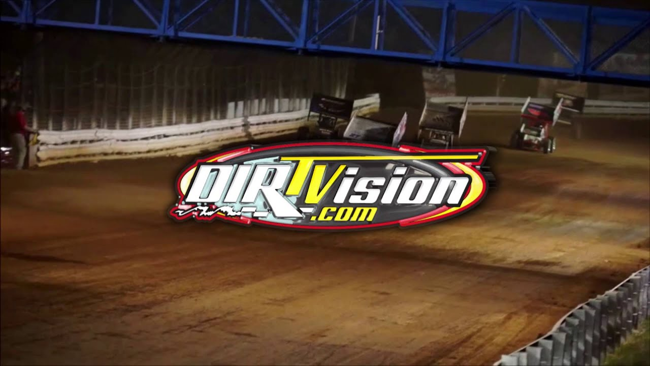 Dirtvisioncom The New Home For World Of Outlaws On Demand Race