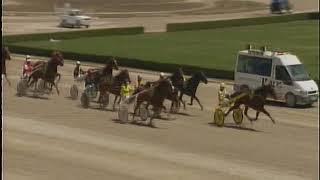 Vidéo de la course PMU PRIX QUELUS LEYBURN