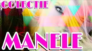 COLECTIE DE MANELE VECHI CU SORINEL DE LA PLOPENII ANII 2000