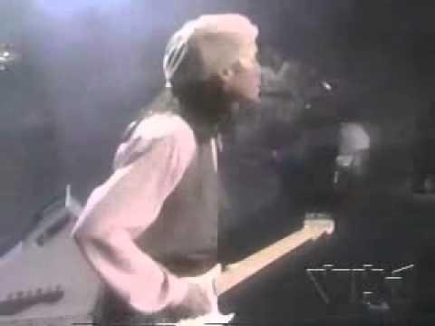 Stevie Winwood Higher Love