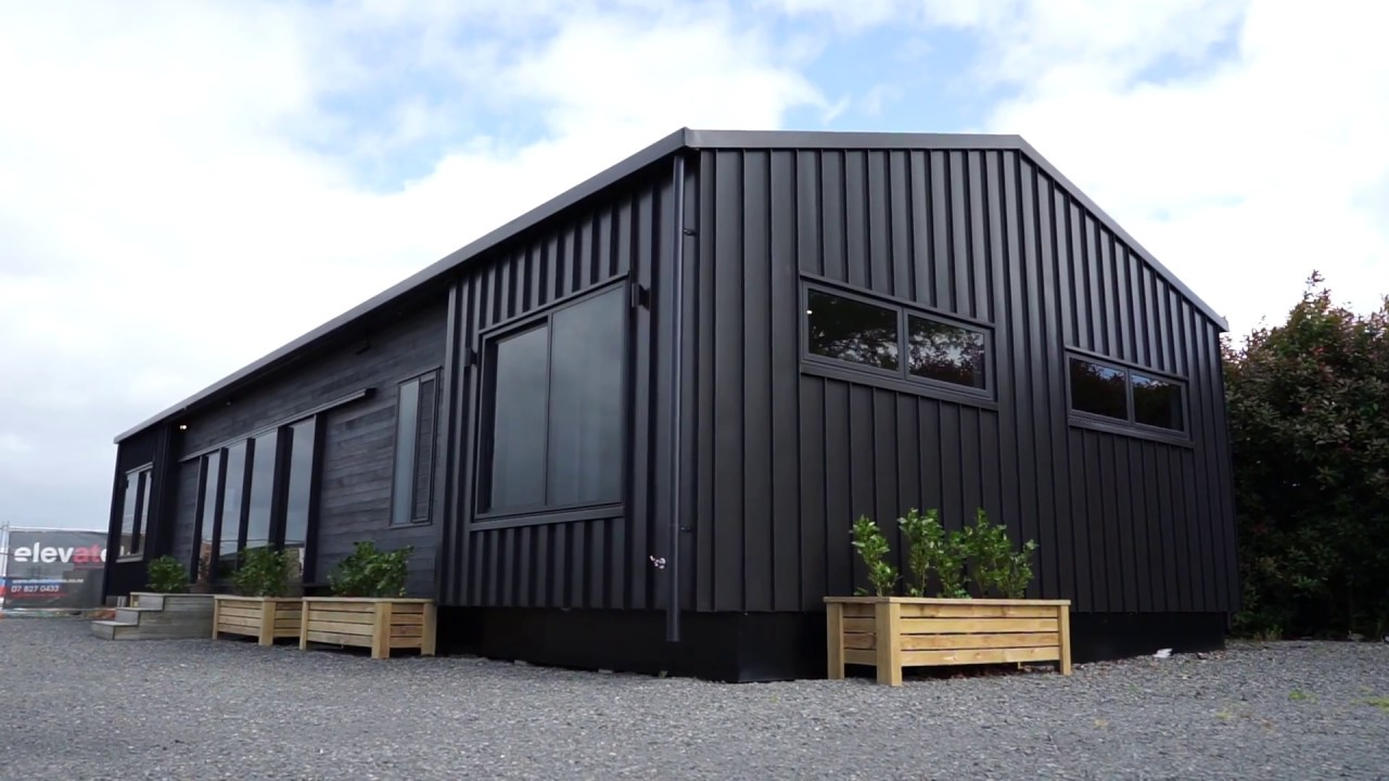 Architectural Transportable Buildings Based In Cambridge Nz Elevate Architectural Transportables