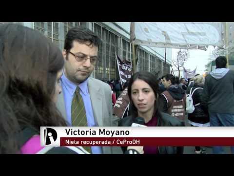 Edgardo Moyano, abogado de los trabajadores de Pepsico y Victoria Moyano