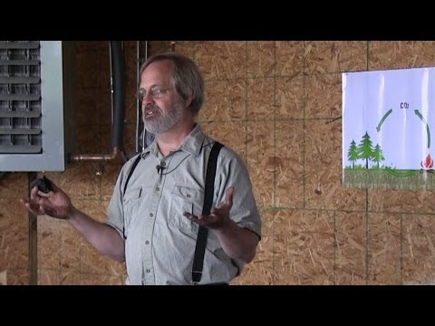 Biochar Workshop Part 2, Why to Make Biochar