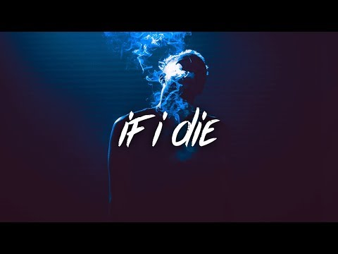 SoLonely - If I Die (Lyrics / Lyric Video)