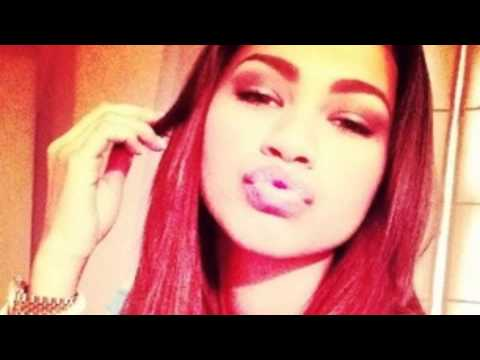 Zendaya's 2012/2013 Instagram Pics - YouTube