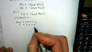 rsa cryptography 2