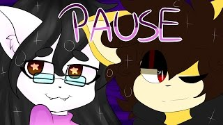 pause  meme collab with cee jay