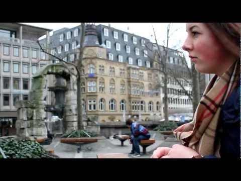 Augen der Großstadt - Kurt Tucholsky