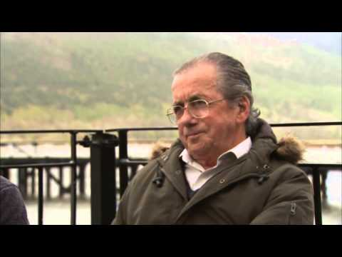 Railway Walks Full Episode 6 : Gateway to the Highlands - Callender - Callender to Loch Tay