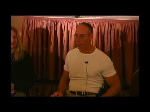 Dr. Steven Greer : Extraterrestrial Underground Base