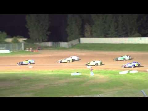 Race Recap Sport Mods 9 4 15